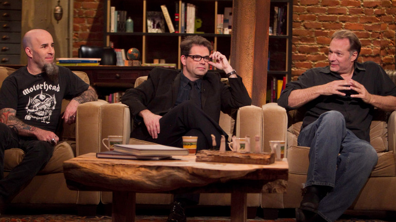 Episode 211 Bonus Segment: Talking Dead