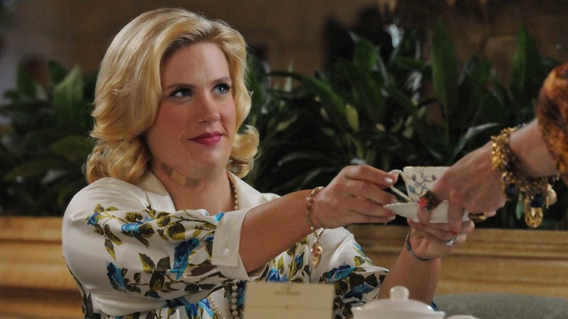 Janie Bryant on Costumes in Episode 503: Inside Mad Men