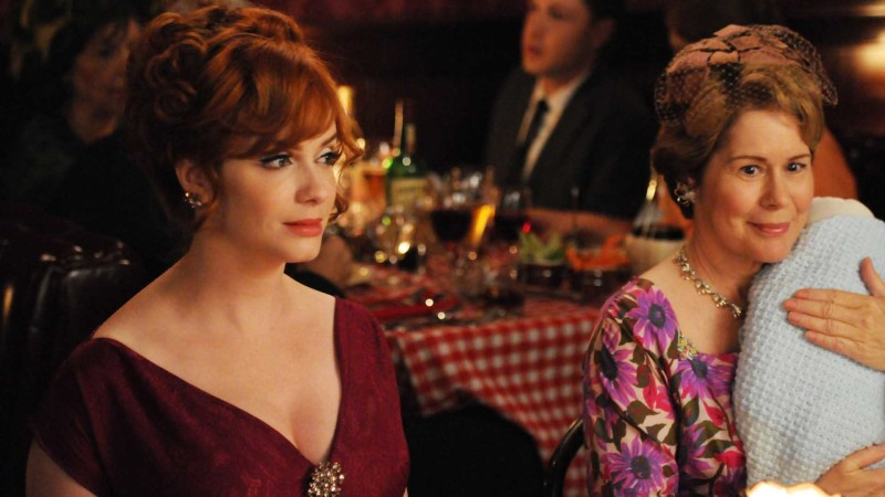 Janie Bryant on Costumes in Episode 504: Inside Mad Men