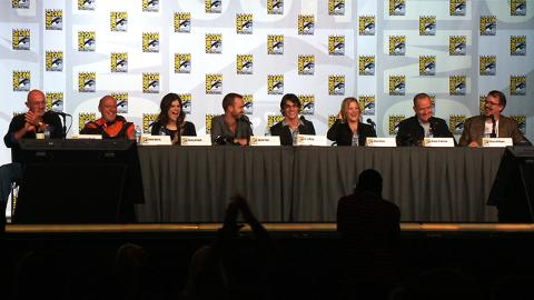 Comic-Con Panel Highlights 2012: Breaking Bad