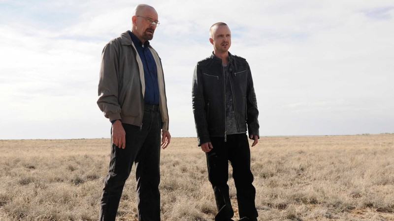 A Look Ahead at Season 5: Inside Breaking Bad