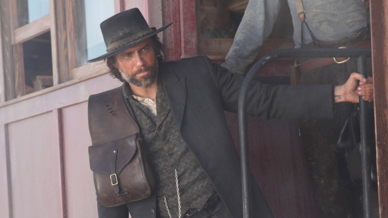 Where Season 1 Left Off: Inside Hell on Wheels