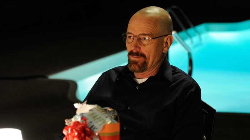 Inside Episode 504 Breaking Bad: Fifty-One