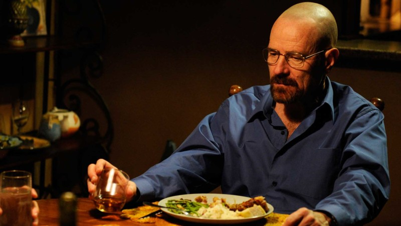 Inside Episode 506 Breaking Bad: Buyout
