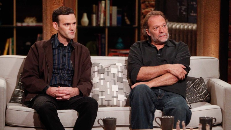 Episode 305 Online Bonus Video: Talking Dead