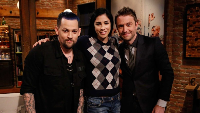 Episode 306 Online Bonus Video: Talking Dead