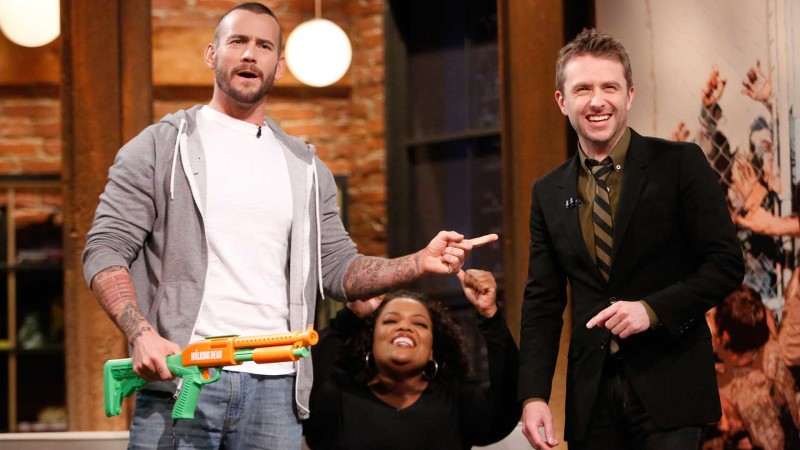 Episode 307 Online Bonus Video: Talking Dead