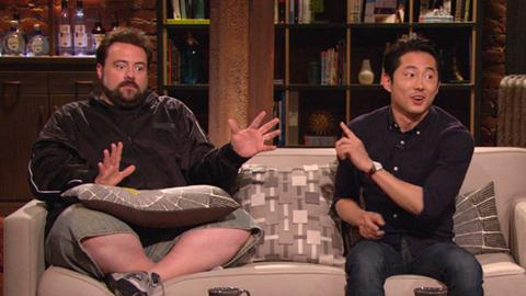 Episode 309 Highlights: Talking Dead