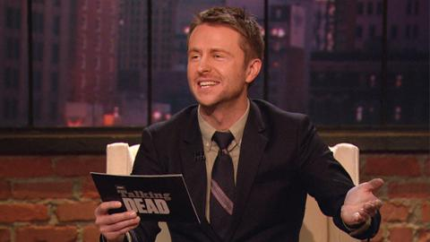 Episode 309 Online Bonus Video: Talking Dead