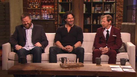 Episode 310 Highlights: Talking Dead