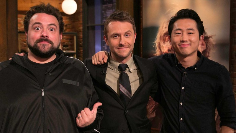 Episode 309 Bonus Video: Talking Dead