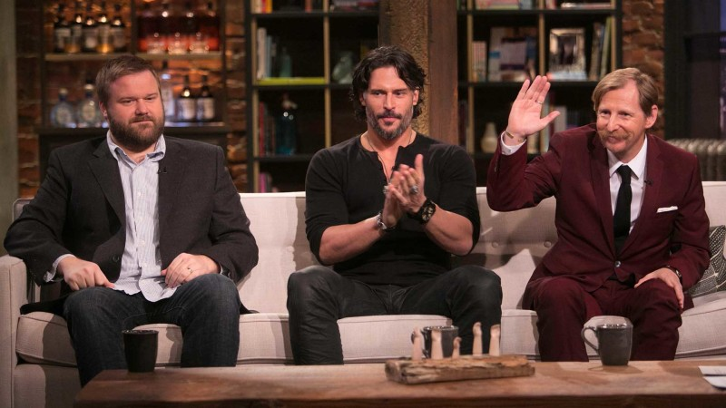 Episode 310 Bonus Video: Talking Dead