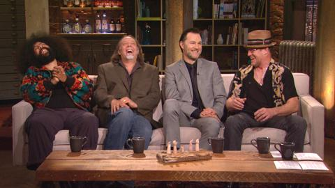 Episode 315 Highlights: Talking Dead