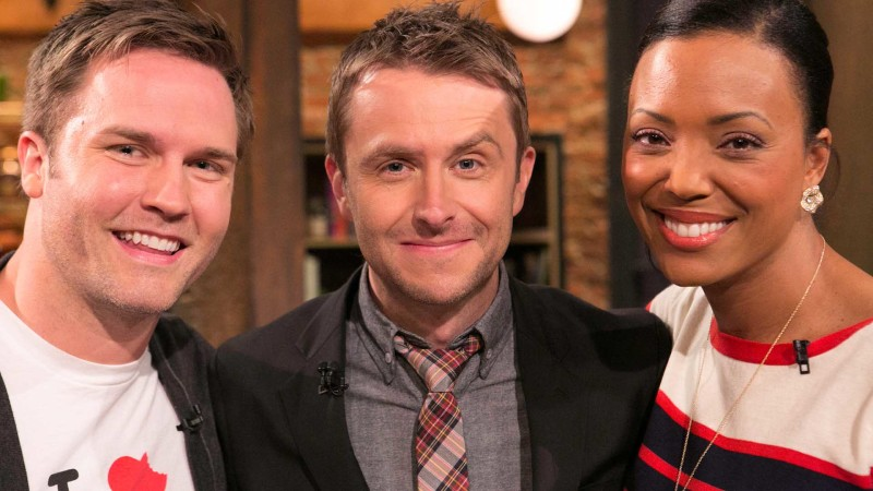 Episode 312 On-Air Highlights: Talking Dead