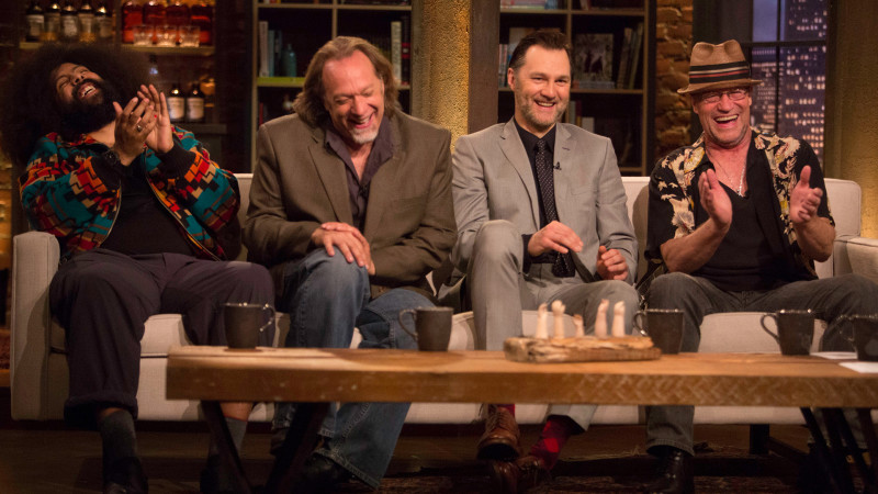Episode 315 Bonus Video: Talking Dead