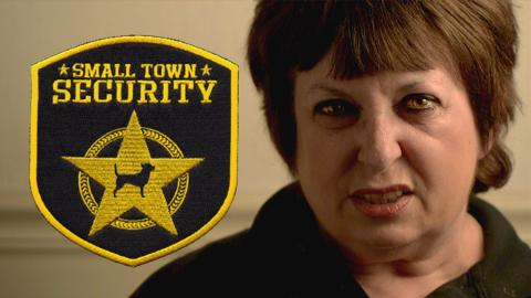 Season 2 Trailer: Small Town Security
