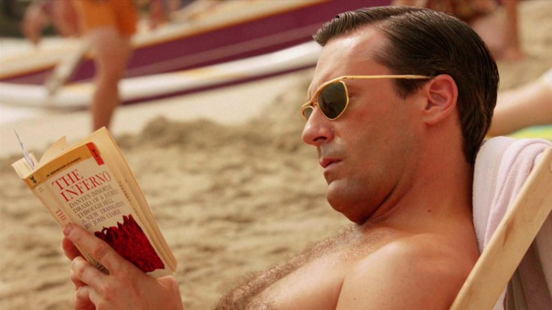 Inside Episode 601 & 602 Mad Men: The Doorway