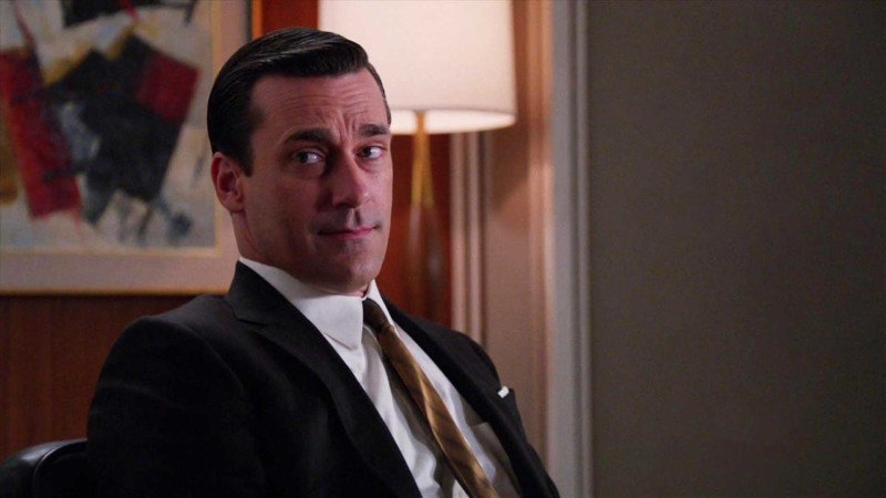 Inside Episode 603 Mad Men: Collaborators