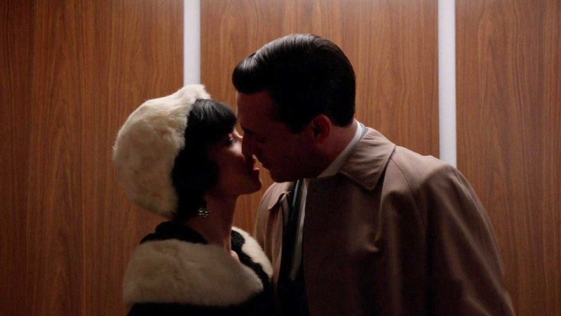 Inside Episode 604 Mad Men: To Have and to Hold