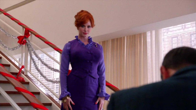 Janie Bryant on Costumes in the Season 6 Premiere: Inside Mad Men
