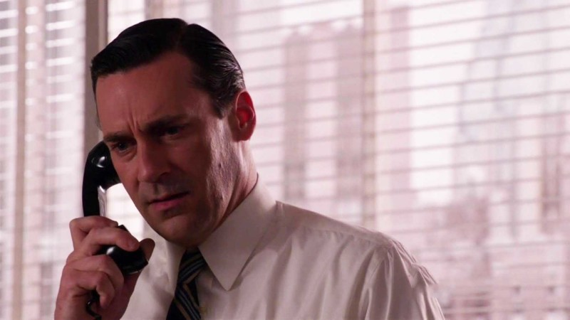 Inside Episode 608 Mad Men: The Crash