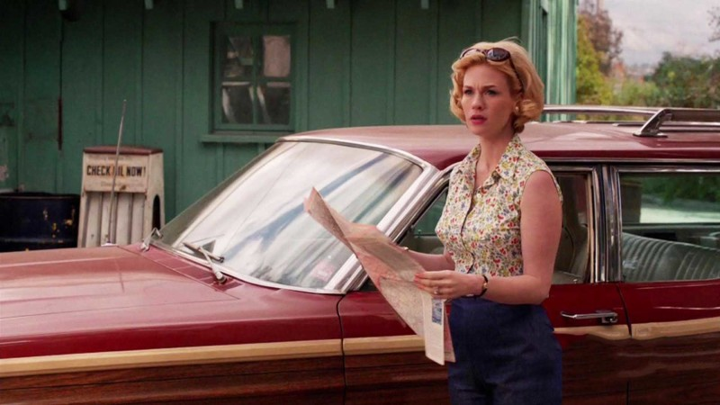 Janie Bryant on Costumes in Episode 609: Inside Mad Men