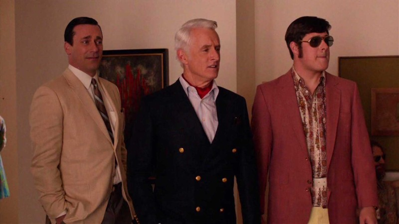 Janie Bryant on Costumes in Episode 610: Inside Mad Men