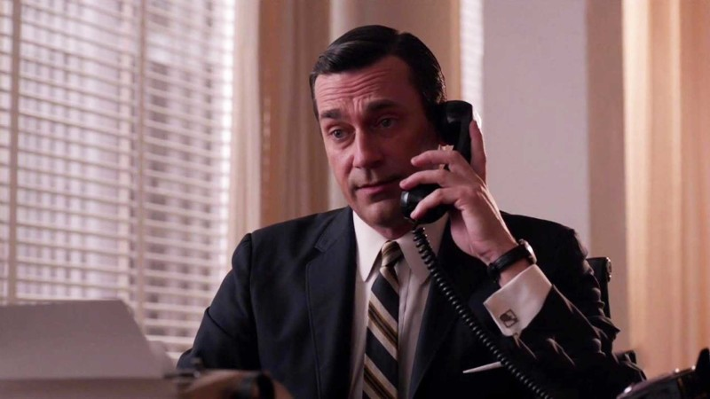 Inside Episode 611 Mad Men: Favors