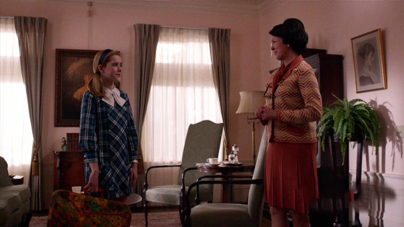 Janie Bryant on Costumes in Episode 612: Inside Mad Men