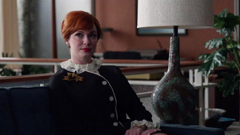 Janie Bryant on Costumes in Episode 613: Inside Mad Men