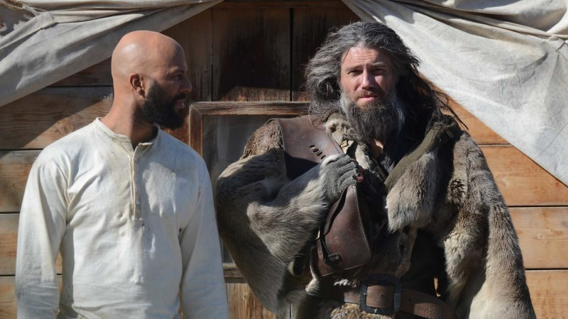 A Look at Season 3: Inside Hell on Wheels