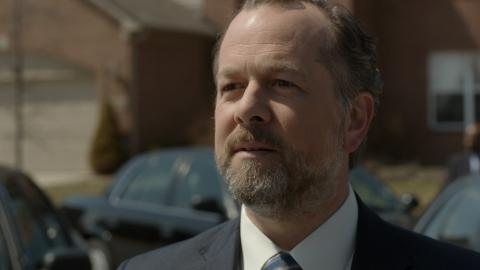 David Costabile Looks Back on Breaking Bad and Ahead to Low WInter Sun