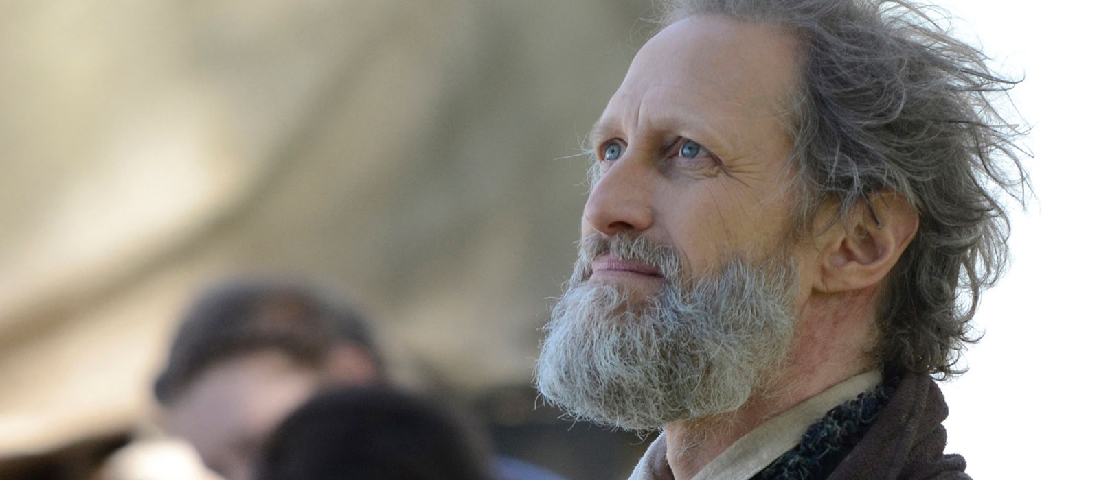 Q&A – Christopher Heyerdahl (The Swede)