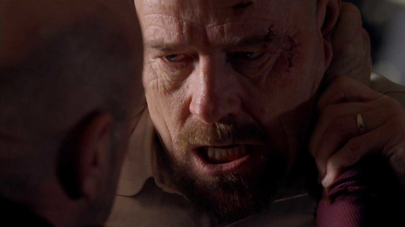 (SPOILERS) Inside Episode 509 Breaking Bad: Blood Money