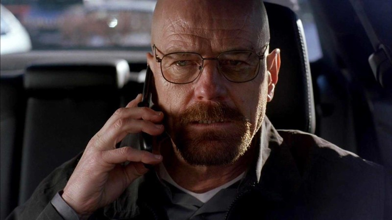 (SPOILERS) Inside Episode 512 Breaking Bad: Rabid Dog