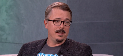 Vince Gilligan on the Series Finale of Breaking Bad: Talking Bad