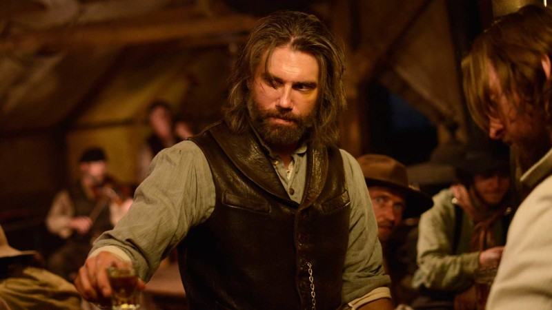 Inside Episode 306 Hell on Wheels: One Less Mule