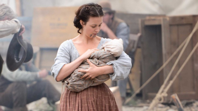 Inside Episode 307 Hell on Wheels: Cholera