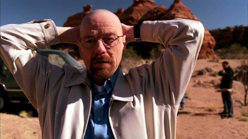 (SPOILERS) Inside Episode 513 Breaking Bad: To'hajiilee