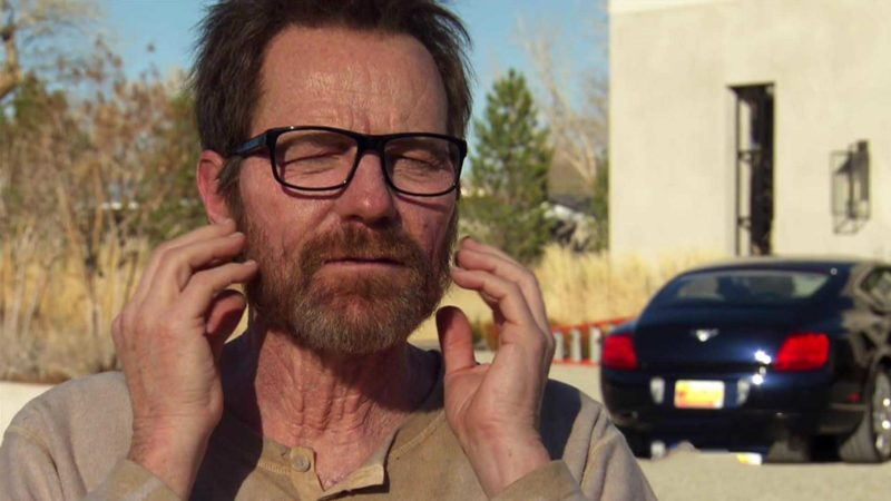 (SPOILERS) Making of Episode 516 Felina: Breaking Bad