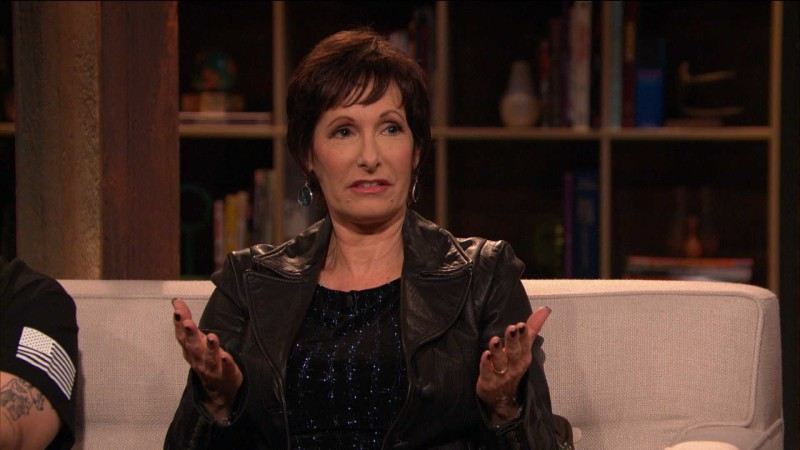Marilyn Manson, Jack Osbourne, and Gale Anne Hurd Discuss The Governor: Episode 403: Talking Dead