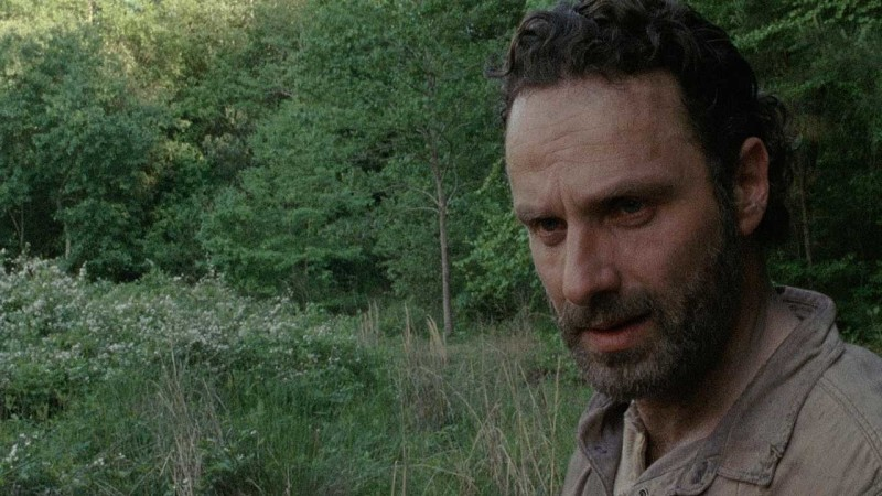 (SPOILERS) Inside Episode 401: The Walking Dead: 30 Days Without an Accident