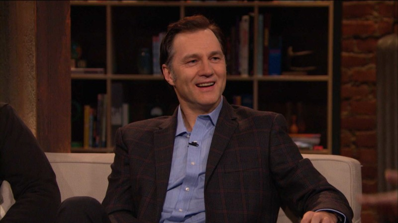 Highlights: Episode 406: Talking Dead: David Morrissey and Ike Barinholtz on The Governor
