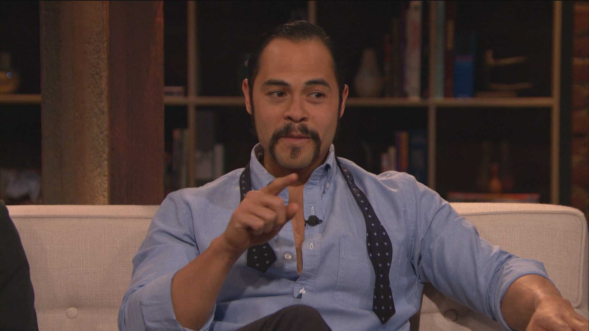 Highlights: Episode 407: Talking Dead: Fred Armisen, Paul Scheer, and Jose Pablo Cantillo on Martinez
