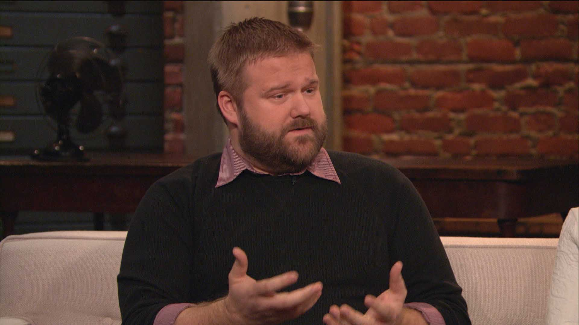 Highlights: Episode 408: Talking Dead: Robert Kirkman, Lauren Cohan, and Scott Wilson on The Governor