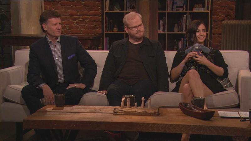 Bonus Scene: Talking Dead: Episode 410