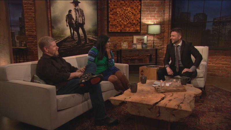 Bonus Scene: Talking Dead: Episode 411