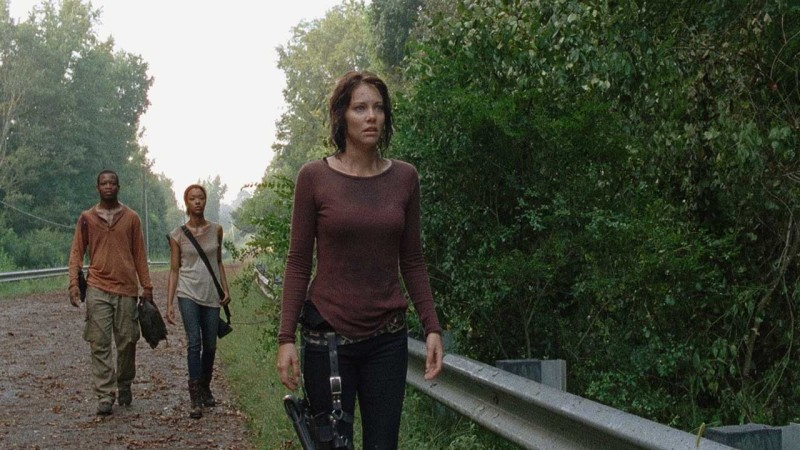 (SPOILERS) Inside Episode 410: The Walking Dead: Inmates