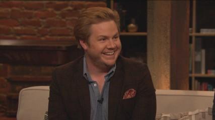 Josh McDermitt on Eugene: Episode 415: Talking Dead