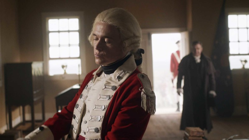 The Loyalists: The Characters of TURN: Washington's Spies